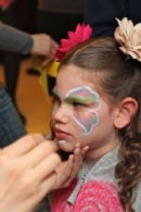 Purim Party 2012