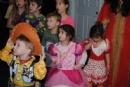 2012 Purim @ the Circus