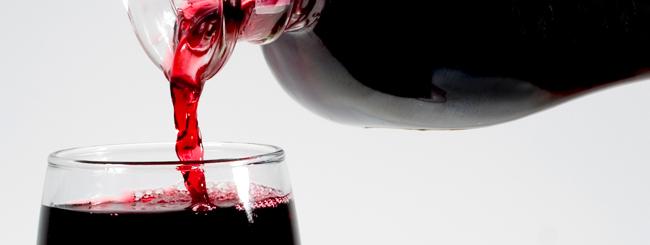 Quand le vin rouge était dangereux