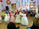 Вечеринка в честь Пурима в детском саду