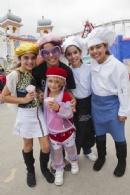 Purim Festival 2012