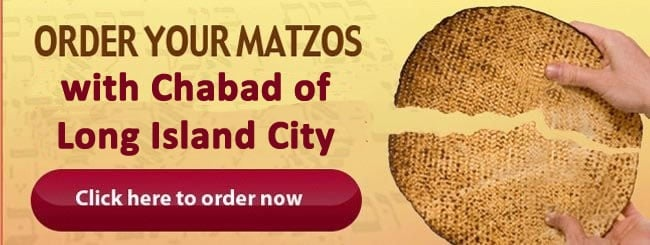 Order Matzah (650 px)