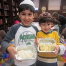Queens JC: Making Challah