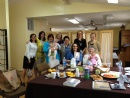 Women's Torah Class