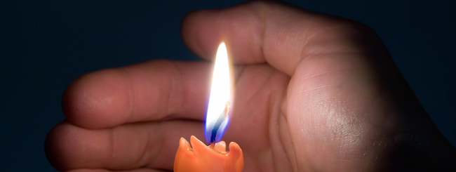 Comentaristas de la Parashá: Luz en momentos oscuros