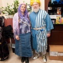 International Purim 5770