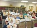 Matzah Outreach 5772/2012