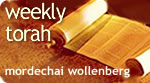 Weekly Torah
