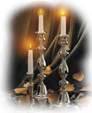 Shabbat @ The Shul