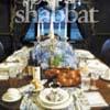 Sponsor a Shabbat Dinner