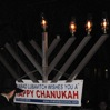 Chanukah in the Poconos