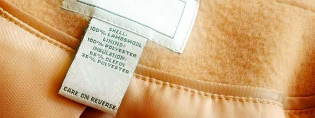 Gedanken: Schatnes: Eine Mischung aus Wolle und Leinen