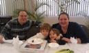 Family Model Seder!