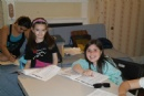 Hebrew School Spring 2012
