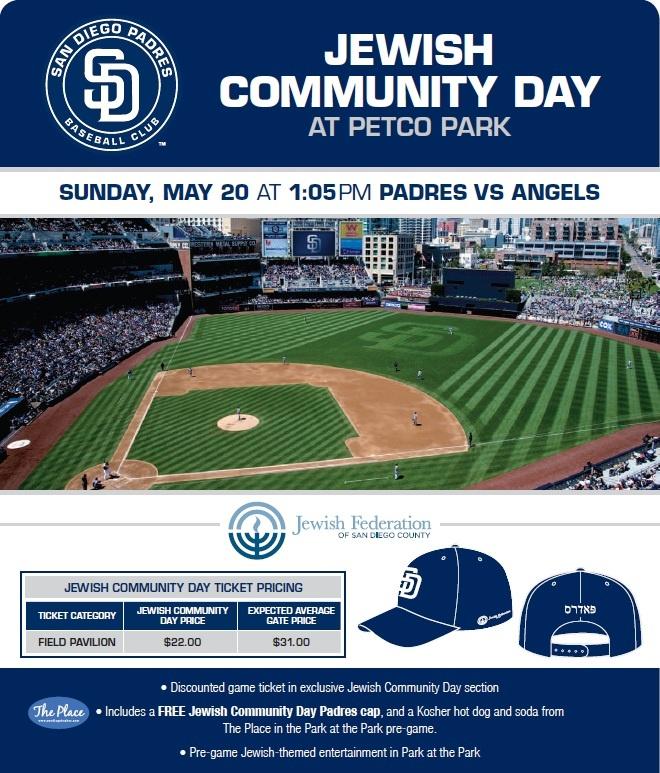PADRES Jewish Community Day 2012.jpg