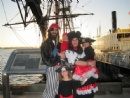 Purim by the Sea