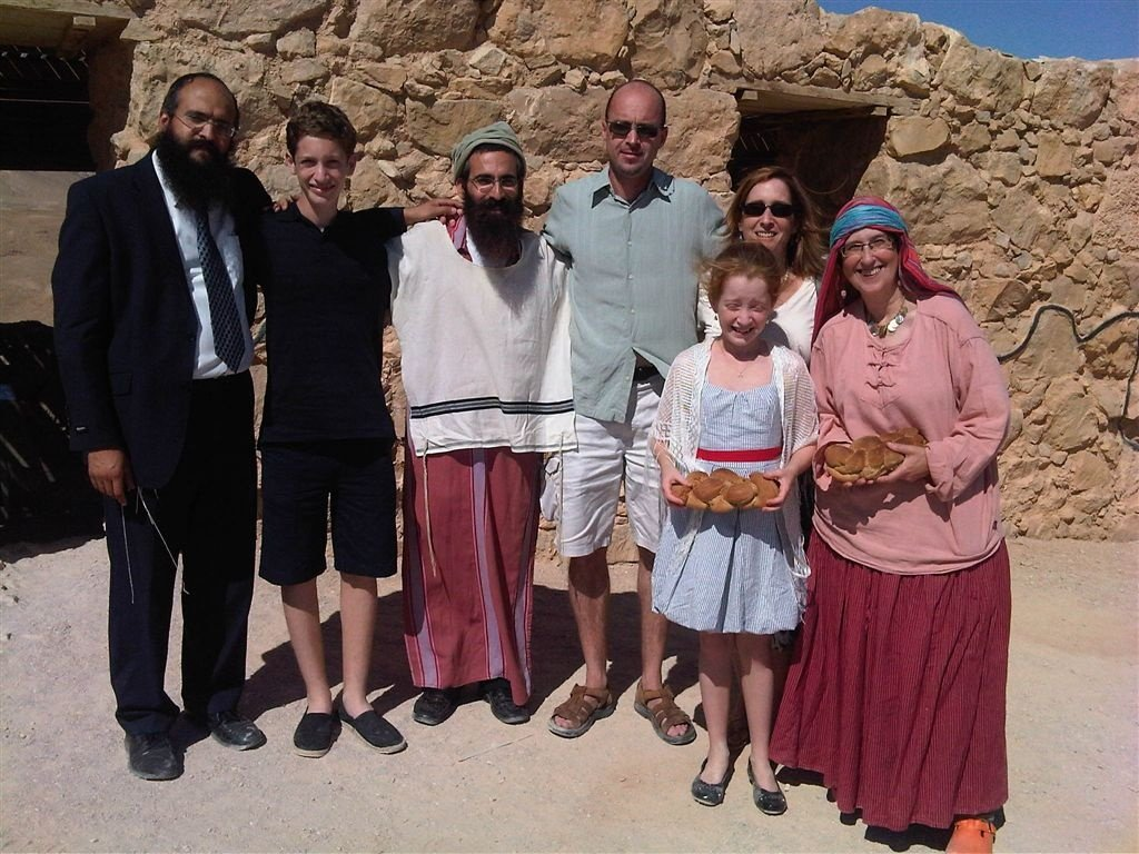 bat mitzva on masada.jpg