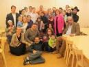 Glämsta Shabbat 2012