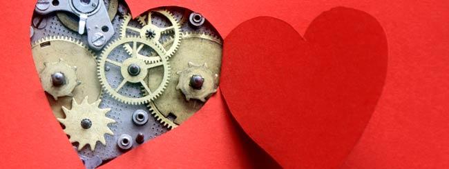 L'amour ne se limite pas à donner