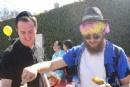 Pre-Purim Carnival 2012