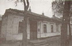 Home of Rabbi Meir Shlomo Yanovsky
