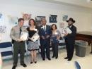 PTSA Award Ceremony April 30, 2012
