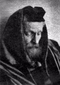הרב מאיר שלמה ינובסקי
