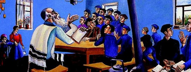 Nos chroniqueurs sur la Paracha: L'antidote à la stupidité