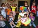 Праздник в детсаду
