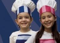 Kosher Mini Chefs