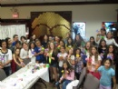 Bat Mitzvah Open House, May 16th , 2012