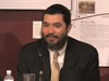 Chasidic Jewish Principal of a South Bronx School