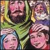 Les enfants sont les garants de la Torah