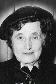 הרבנית חנה