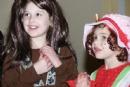 Cirque du Purim 2012