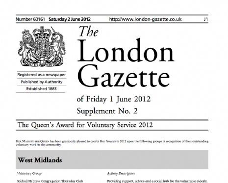 London Gazette Queen Award.jpg