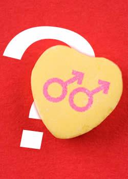 Гомосексуализм земля очищается