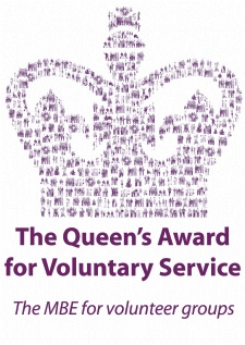 The Queen's Award for Voluntary Service Logo - MBE Strap.jpg