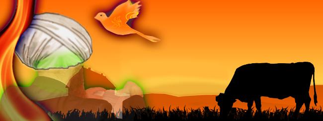Baal Shem Tov: Straying Birds