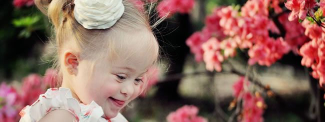 The Blessings of a Child with Down Syndrome - Special Children