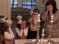 Video: Rochel's Shabbos Candle