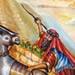 ויפתח ה' את פי האתון: סיפורה של אתון בלעם