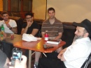 Torah classes @ the Cafe