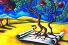 Exploring Jewish Mysticism Through Art: Ascent Retreat Focuses on Re-Creation
