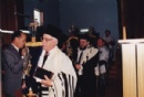 Old Photos-New  Torah 1991