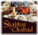 Friday Night @ Chabad