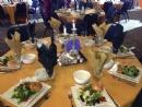 Shabbat Community Dinner
