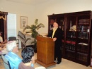 Dr. Bronowitz Lecture