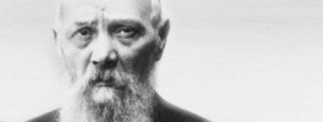 Rabi Levi Yitschak Schneerson (1878-1944)