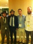 Jewish Nation Retreat
